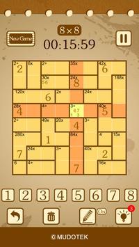 Logic Sudoku screenshot 2
