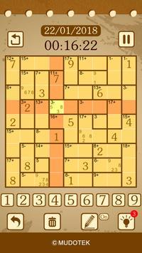 Logic Sudoku screenshot 6