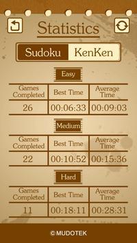 Logic Sudoku screenshot 7