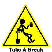 Take A Break Widget icon
