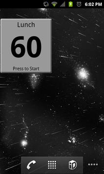 Take A Break Widget screenshot 2