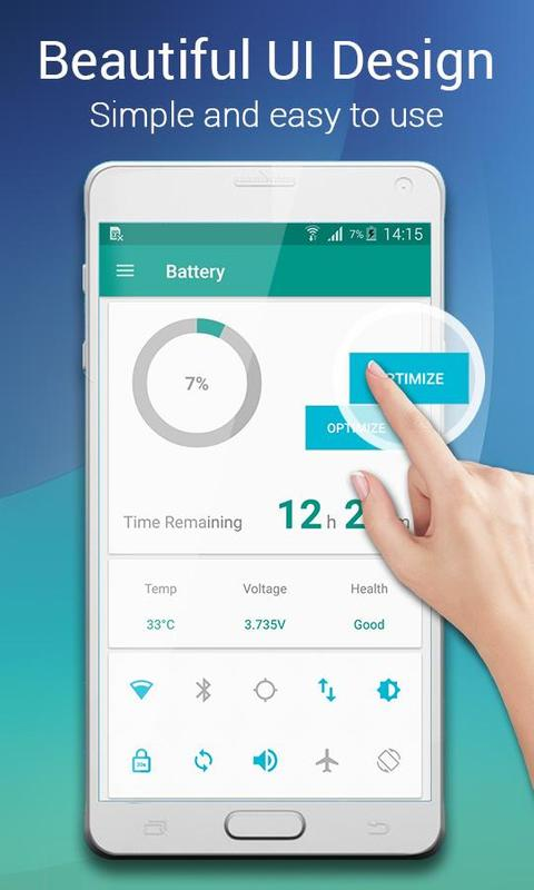 battery saver apk android 4.2