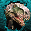 Jurassic Dinosaur Attack