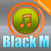 Black M New Songs icon
