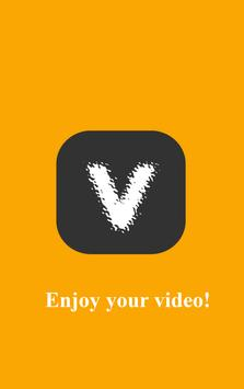Video Mat Video Downloader 2017 screenshot 1