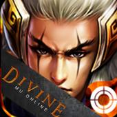 Mu Divine icon