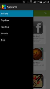 Appzuma App Store screenshot 2