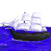 Slave Ship icon