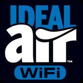 Ideal Air WiFi icon