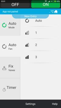Ideal Air WiFi screenshot 1
