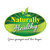 Naturally Healthy 1.0 icon