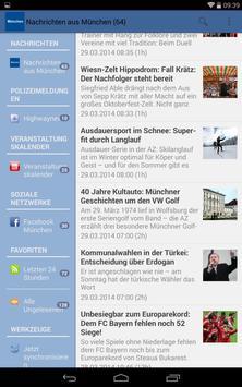 München apk screenshot
