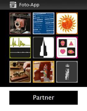 Muenster Photo-App poster