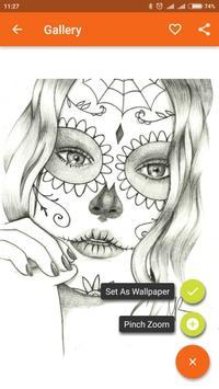 Easy Art Drawing Ideas apk screenshot