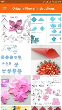 Origami flowers instruction apk download free education app for origami flowers instruction poster origami flowers instruction apk screenshot mightylinksfo