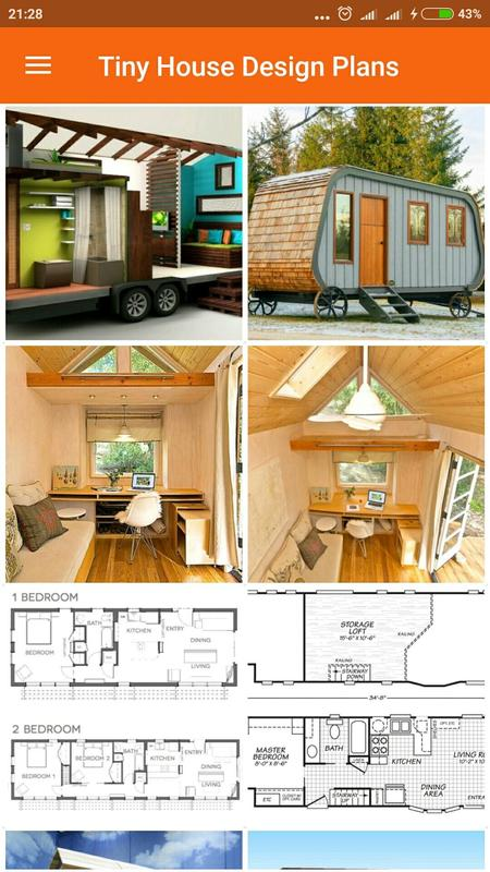 Tiny House Design Plans Apk Download Free Lifestyle App For Android