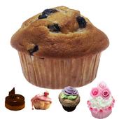 Muffin Rezepte icon