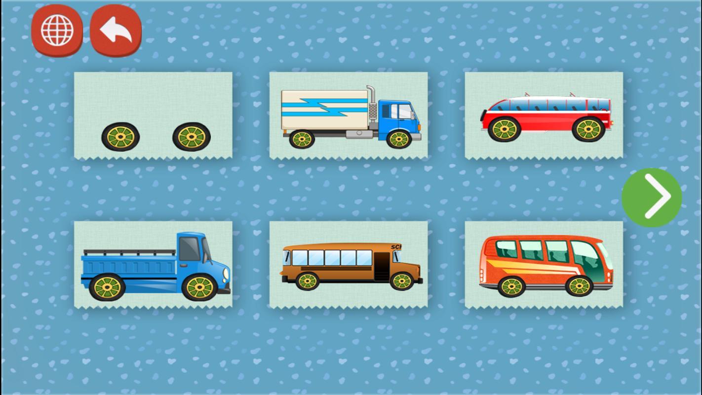 Menggambar Mewarnai Bus Truk For Android Apk Download