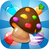 Fruit Veggies Blast icon