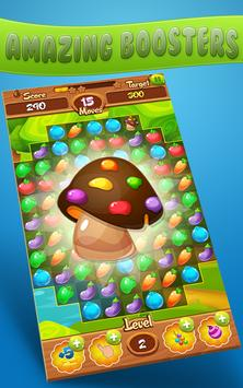 Fruit Veggies Blast apk screenshot