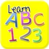 Kids Learn Alphabet & Numbers APK