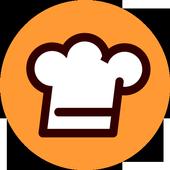 Cookpad рецепты на каждый день иконка