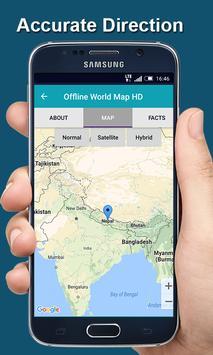 Desconectado mundo tierra mapa gps navegacin for android apk desconectado mundo tierra mapa gps navegacin captura de pantalla 9 gumiabroncs Gallery