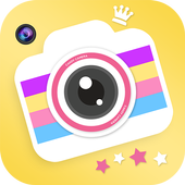 Candy Camera - Sweet Selfie icon