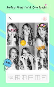 Candy Camera - Sweet Selfie apk screenshot
