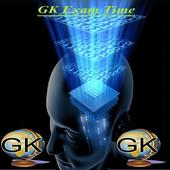 GK Exam Time All in One icon