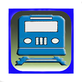 Indian Railway Station Code icon