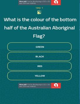 Australian citizenship test  2018 screenshot 1