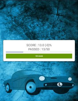 Australian Driving Test screenshot 4