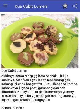 400 Resep Cemilan Indonesia poster