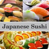 Japanese Sushi icon