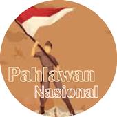 Pahlawan Nasional icon
