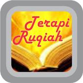 Terapi Ruqiah Dengan Mandiri icon