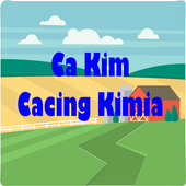 CaKim (Cacing Kimia) icon