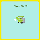 Plane Fly ! icon