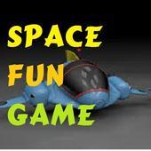 Space Fun Game icon