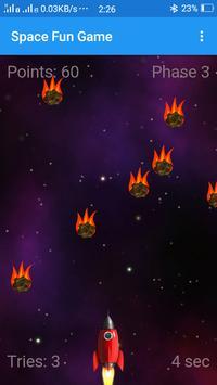 Space Fun Game screenshot 1