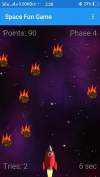 Space Fun Game screenshot 4