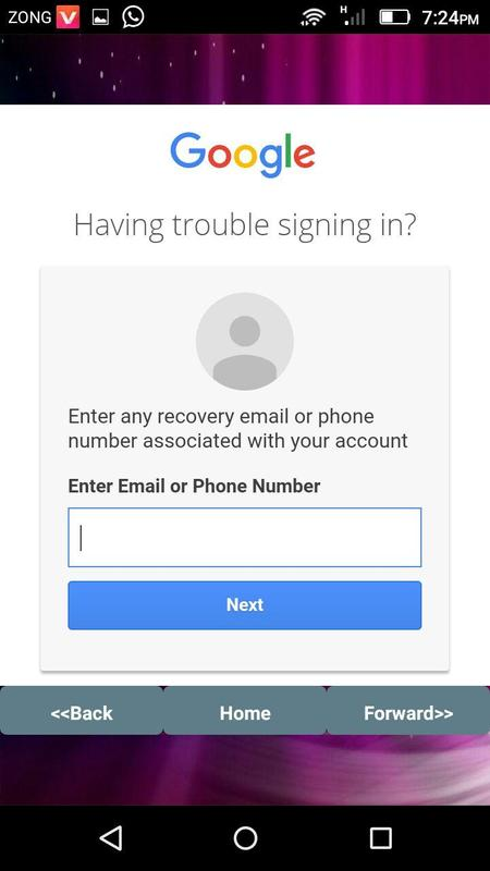 how to delete your gmail account on android