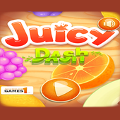 Juicy Dash icon