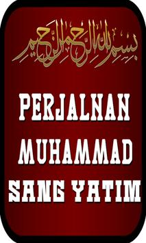 Muhammad Sang Yatim poster