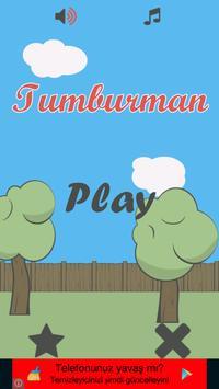 Tumburman poster
