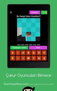 Çukur Oyuncuları screenshot 14