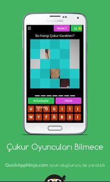 Çukur Oyuncuları screenshot 2