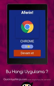 Bu Hangi Uygulama ? apk screenshot