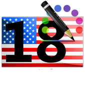 English Picture Dictionary 18 icon